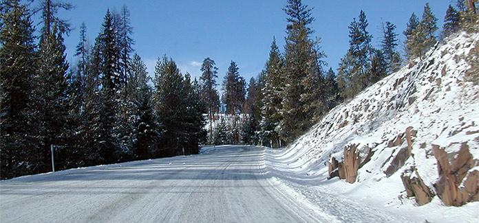Oregon Highway 244