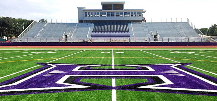 Kennison Field, Hermiston High School