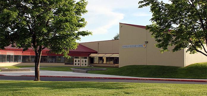 Stanfield Secondary School