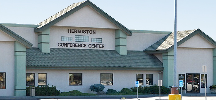 Hermiston Conference Center