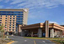 Wildhorse Resort & Casino