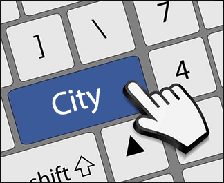 City Listings
