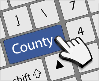 White Pages: County Listings