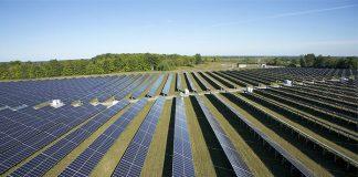 Invenergy's Woodville Solar Farm