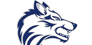 BMCC Timberwolves Logo