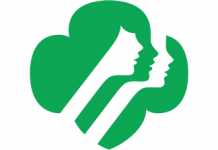 Girl Scouts of Oregon Logo