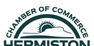 Hermiston Chamber of Commerce Logo