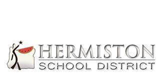 Hermiston School District Logo