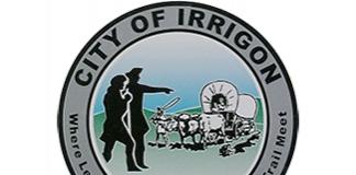 City of Irrigon Logo