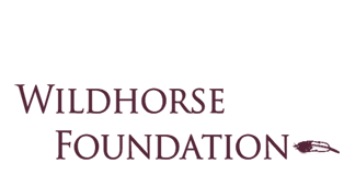 Wildhorse Foundation Logo