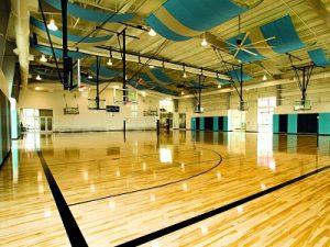 Boardman Gym