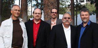 Desert Praise Quartet