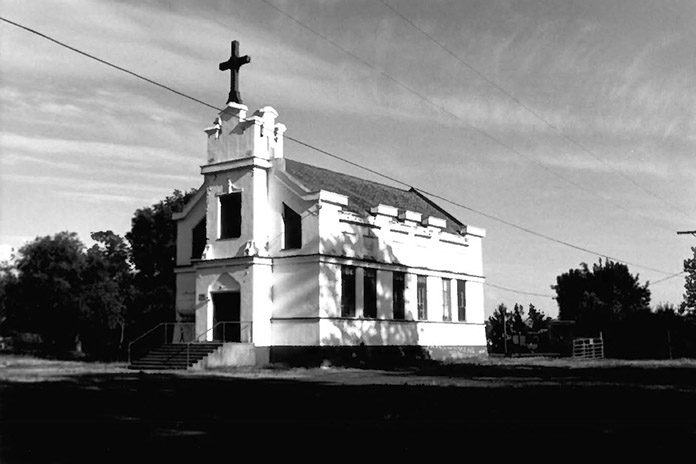 Echo Church