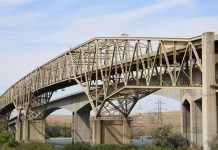 Umatilla I-82 Bridge