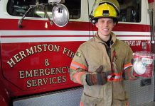 Umatilla County Fire District #1