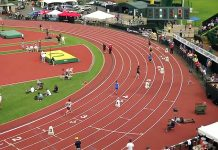 2017 OSAA Track and Field Championships