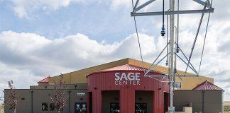 SAGE Center, Boardman