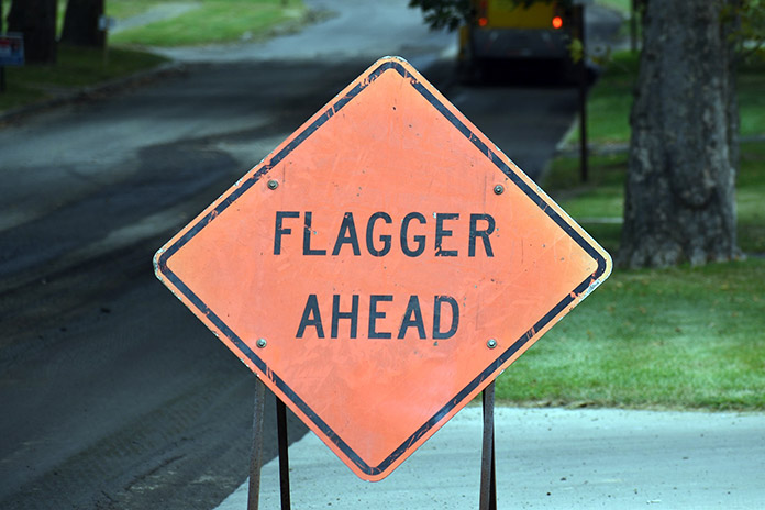 Bmcc To Offer Traffic Control Flagger Course In Hermiston On March