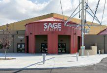 SAGE Center