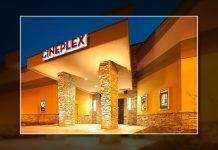 Wildhorse Cineplex