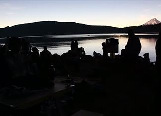 Views of the 2017 Solar Eclipse Across Oregon